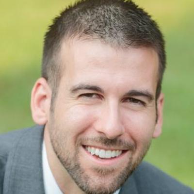 UConn Online Personalized Nutrition Masters Degree Program, Chris_Blesso